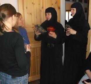Orissaare jaoskonna teistmoodi esimene advent
