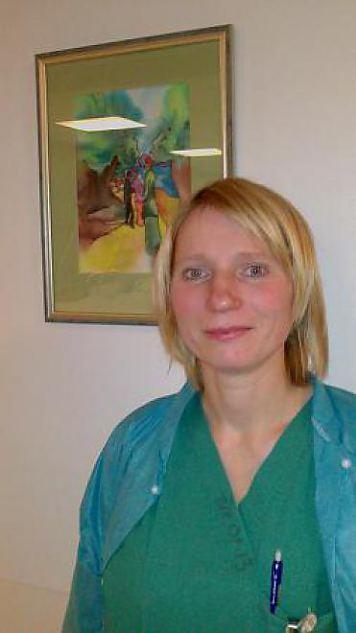 Naiskodukaitse Tartu ringkonna aasta naiskodukaitsja 2015 nominent oli Marit Birgholts