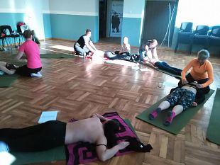 Meditsiinigrupi massažikoolitus