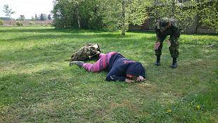 17 osalejat, 6 instruktorit = sõdurioskuste BVÕ