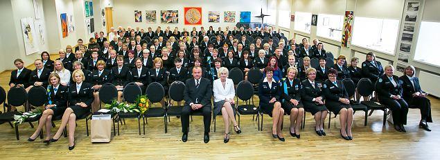 Naiskodukaitse 89. aastapäev: Ave Proosi tervituskõne
