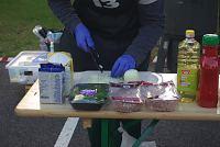 Toitlustuse erialavõistlus 2016