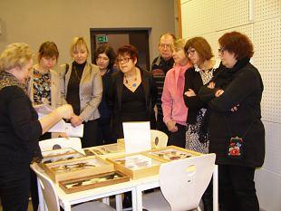 Akadeemiline jaoskond käis Pärnus õppimas