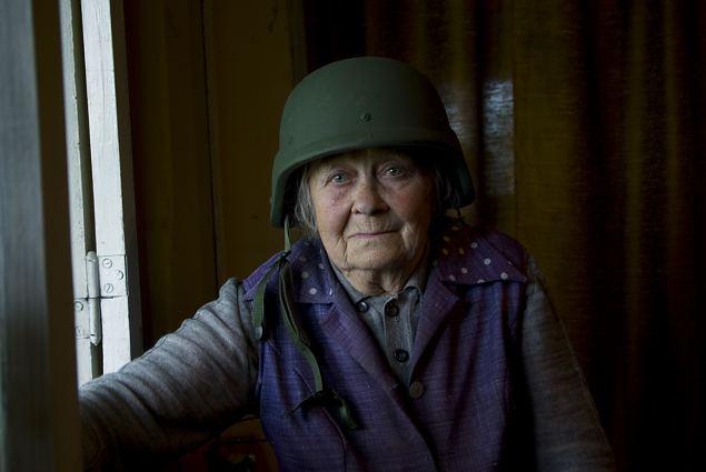 Naiskodukaitse fotokonkursi ''Eesti naine'' võidufotod