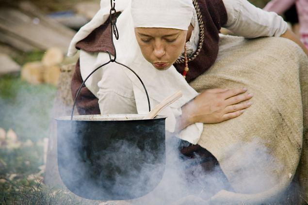 Naiskodukaitse fotokonkursi ''Eesti naise uskumatud tegemised'' võidufotod