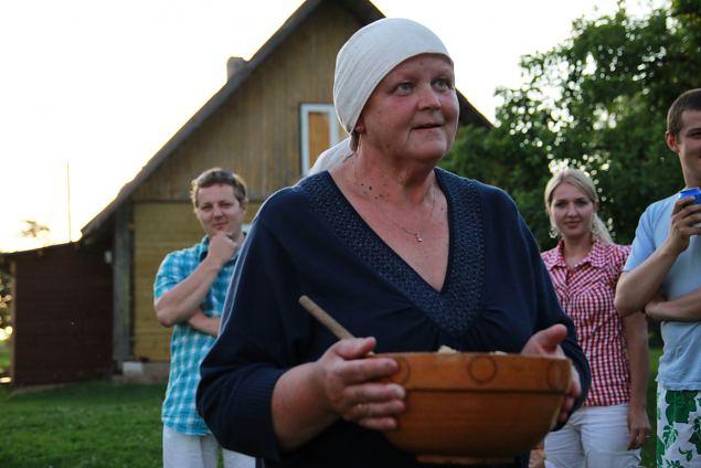 Naiskodukaitse fotokonkursi ''Aeg olla eestlane'' võidufotod