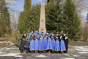 Eesti Vabariik 99