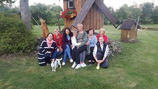 Suvi + Saaremaa ei = alati puhkus