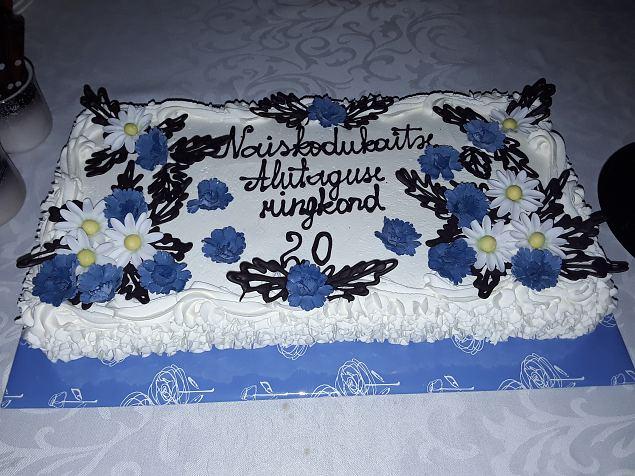 Alutaguse ringkond tähistas oma 20. aastapäeva