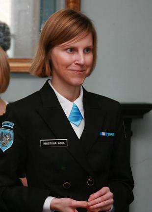 Aasta naiskodukaitsjaks valiti Kristiina Abel Naiskodukaitse Tartu ringkonnast