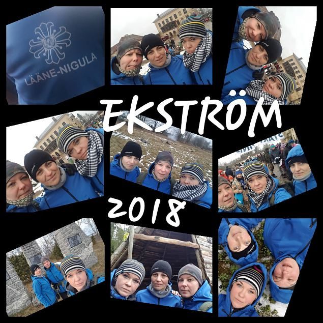 Ekströmi marss