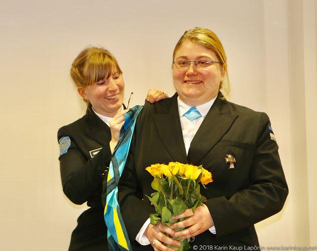 Tallinna ringkonnakogu valis uued juhid