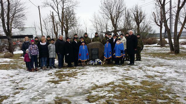 25. märtsil süüdati üle Eesti küünlad, et mälestada märtsiküüditamise ohvreid.