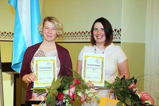 Naiskodukaitse Väike-Maarja jaoskond ootab aasta ema kandidaate