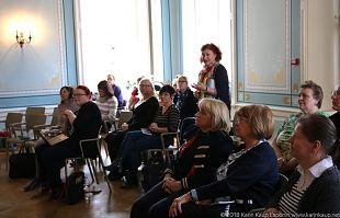 Naiskodukaitse kutsub üles panustama ajalooliste juhtide galerii loomisesse