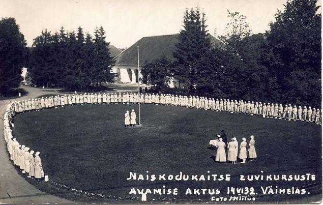 Aastatel 1927-1940