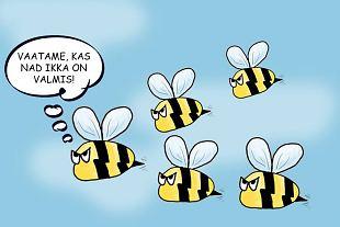 Putukahammustus, -nõelamine