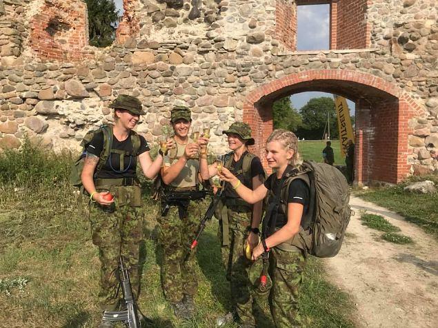 Võrumaa naised Pitkal – tulime, osalesime, võitsime!
