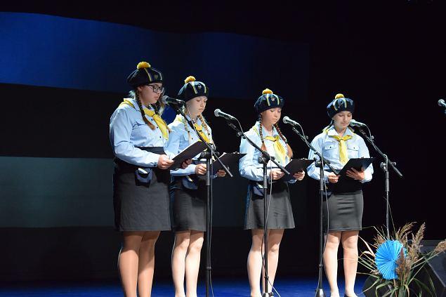 NKK Tartu ringkond tähistas Elvas Naiskodukaitse 91. aastapäeva