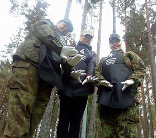 Eesti parimad välikokad on taas pärnakad