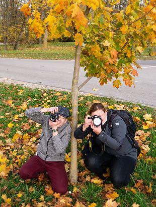 Kaamera ei tee pilte, fotograaf teeb ehk Kuidas üritusi huvitavalt jäädvustada?
