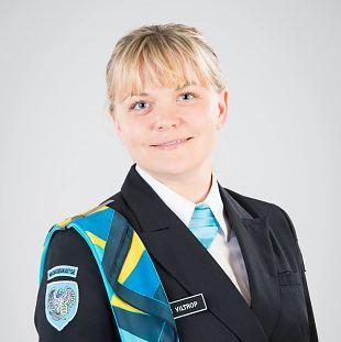 Tartu ringkonna Aasta Naiskodukaitsja 2018 on TRIIN SEPPET!