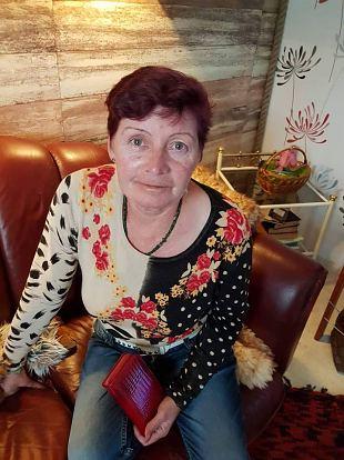 In memoriam Riina Kängsepp