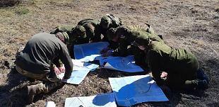 Kuidas mehed meist sõdureid voolisid.