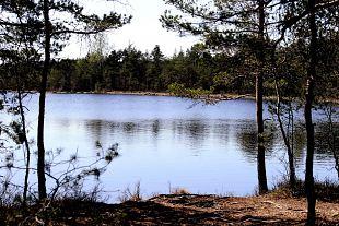 Rapla ringkond pidas mälestuspäeva Kõnnu järve ääres