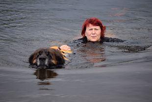 Kas uppuja päästmine on uppuja enda asi?