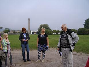 Naiskodukaitse Saaremaa ringkonna ajalooretk Lääne-Saaremaale