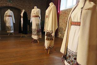 Käsitööpisikust sai aastapäeva näitus