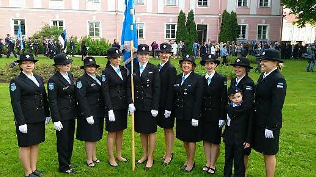 Tallinna ringkond
