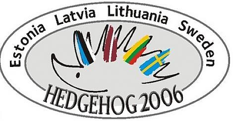 """Toimub militaarlaager """"Hedgehog 2006"""""""