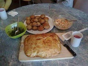 """Malts"" sünnib süüa küll"