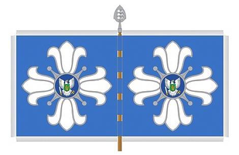 Naiskodukaitse Sakala ringkond õnnistab oma ringkonna lipu