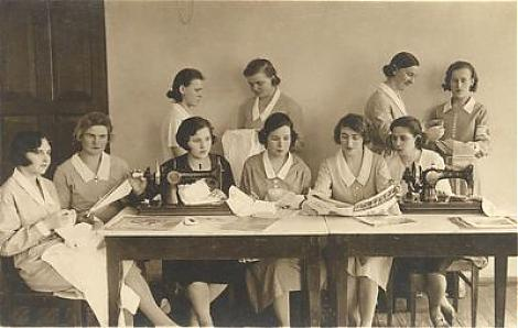 Naiskodukaitse 80. aastapäevale pühendatud kirjandivõistlus