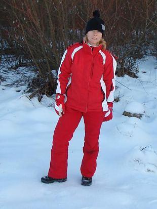 Sakala rk aasta naiskodukaitsja 2010 - alati lõbus ja energiline Leili Särg