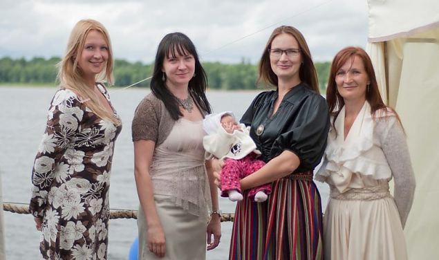 Fotokonkursi auhinnaõhtu 2011