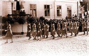Saaremaa ringkonna ajaloost