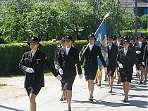 Naiskodukaitse tähistab 80. aastapäeva.