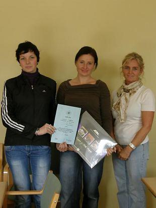 Tallinna naised võidutsesid Põhja piirkonna laskevõistlusel