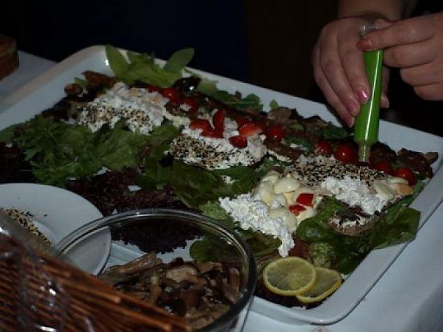 Disainiöö, rongid ja kulinaaria